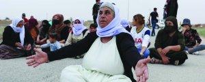 Helwêsta Iraqê beramberî Rêveberiya Xweser