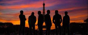 Fransa'da yoksul gençler çetelerin pençesinde