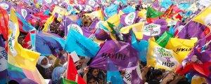 Avrupalı siyasilerden HDP ve Kobanê çağrısı