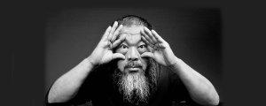 Hunermendekî Cirnexweş: Ai Weiwei