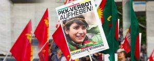 PKK için 'terör örgütü' ibaresine ret