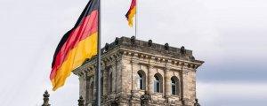 Almanya gri pasaportun farkındaymış!