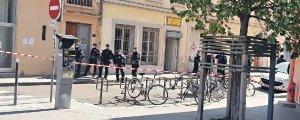 Terora Fransayê li dijî Kurdan