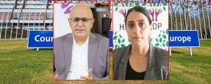 HDP heyeti CPT ile görüştü