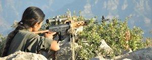 Gerilla 4 koldan vurdu: 9 işgalci öldürüldü