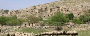 Kiwêx, bin 200 yıllık Êzidî köyü