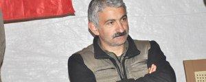 Heval Sinan Dersim'e