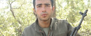 Garê'de destan yazan bir kahraman: Rojhat Amed