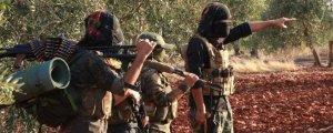 HRE Efrîn'de vuruyor