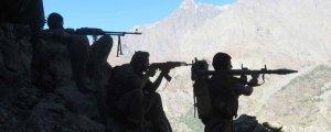 Avaşîn ve Zap'ta 16 asker öldürüldü