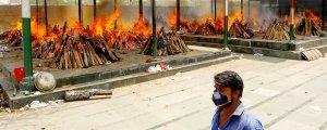 Hindistan nasıl salgınının merkez üssü oldu?