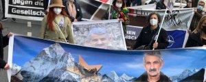 Devrime aşkla yürüyen militan: Sinan Dersim
