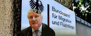 Seehofer'in 'skandalı' balon çıktı