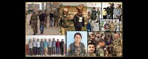 Türkiye'ye kaçırılan 103 kişiye müebbet