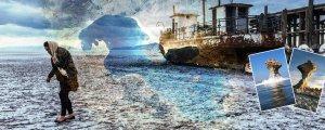Ölmekte olanın geri dönüşü: Urmiye Gölü