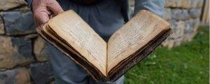 Melayê Bateyî'nin el yazmaları