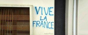 Fransa'nın 'yabancısı' olmak artık daha zor!