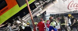 Meksika'da köprü çöktü: 15 can kaybı