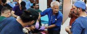 Rojava'ya tek aşı ulaşmadı