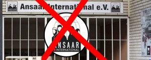 Selefist Ansaar'a Almanya'da kilit vuruldu