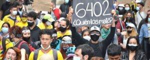 Kolombiya'da neler oluyor?*