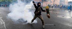 Kolombiya: Kaybedecek bir şeyimiz yok