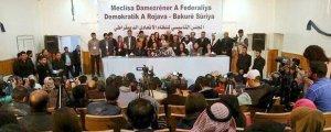Kültür endüstrisi ile savaşmanın adı Rojava Devrimi