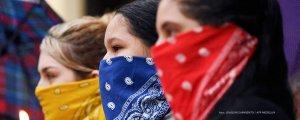 Kolombiya'da isyan dalgası