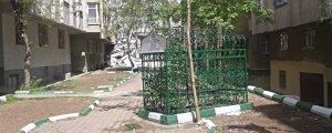 Mezarı kaybolan bir Kürt Seyyidi