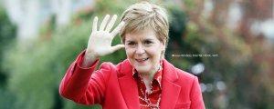 İskoçya bağımsızlık yolunda