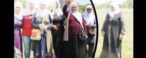Barış Annesi Akyıldız yaşamını yitirdi