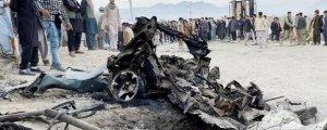 Li Efxanistanê dîsa teqîn