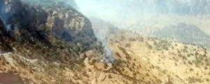 Dağların kalbinden kaleme dökülebilen