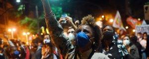 Brezilya: Siyah halk yaşamak istiyor