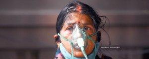 Hindistan'da bir günde 4077 can kaybı