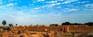 Mezopotamya'da iklim krizleri istikrarlı devlet biçimlerini başlattı