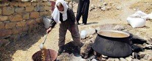 Îranê çav berdeya mîrata çandî ya Kurdistanê
