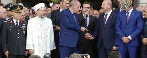 İki yüzlüler ülkesi Türkiye