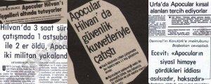 Halil Çavgun'un intikamı nasıl alındı?
