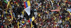 Kolombiya'da kısa vadede radikal değişim olmaz