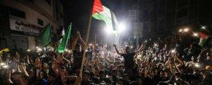 Agirbesta Îsraîl-Hamasê dest pê kir