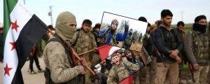 Libya'dan Rubarok'a çete transferi