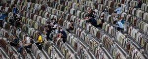 Pandemide Avrupa futbolu 8,7 milyar Euro zarar etti