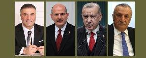 Mehter marşı da İzmir marşı da sizin olsun.