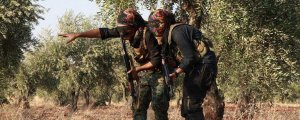 Efrîn'de direniş sürüyor