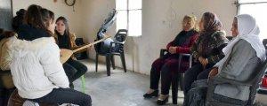 Mîrasa Efrînê diparêze
