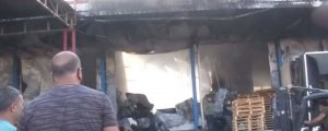 Ateşin Çocuklarıdört kentte yaktı