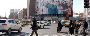 İran Cumhurbaşkanlığı seçimine giderken
