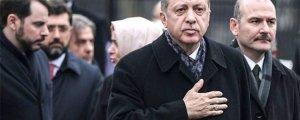 Bahçeli-Erdoğan-Soylu Türkiye'si
