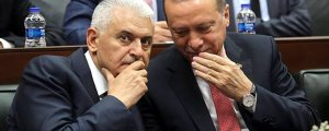 Uyuşturucu karteli reisi müslüman Erdoğan!